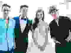 Hôn lễ lãng mạn và bất ngờ của Chu Hiếu Thiên