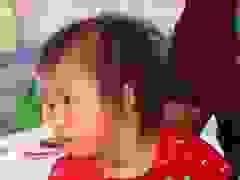 Cảnh báo tình trạng mắc ung thư ở trẻ em