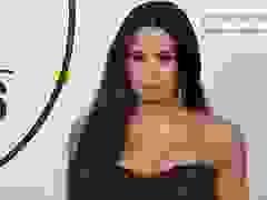 Demi Lovato dự lễ trao giải AMA