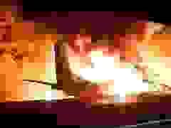 Rơi máy bay quân sự Ukraine, 25 người thiệt mạng