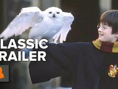 "Trailer ""Harry Potter and the Sorcerer's Stone"" (2001)"