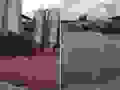 50.000 lít rượu nhuộm đỏ đường phố Tây Ban Nha