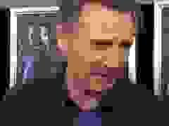 Liam Neeson dự công chiếu phim