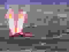 Armenia tung video xe tăng Azerbaijan bốc cháy dữ dội