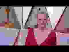 Meryl Streep dự lễ trao giải Oscar