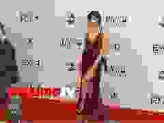 Kylie Jenner dự lễ trao giải âm  nhạc Mỹ