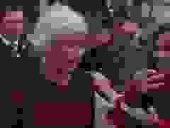 Helen Mirren trẻ trung dự sự kiện