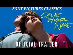 "Trailer phim ""Call Me By Your Name"" (2017)"
