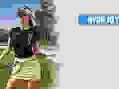 Hình ảnh của Hyunju Yoo trên sân golf