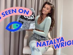 Natalya Wright xinh đẹp, quyến rũ