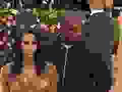 Kim Kardashian đẹp đôi bên Kanye West
