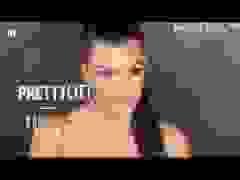 Kourtney Kardashian bốc lửa dự tiệc