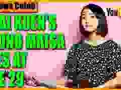 Nữ ca sĩ Maisa Tsuno tự vẫn ở tuổi 29