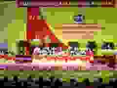 Khai mạc Đại hội đại biểu Đảng bộ tỉnh Quảng Ngãi lần XX