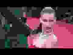 Bella Hadid rực rỡ tại Cannes