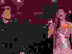 Nicole Scherzinger - Purple Rain