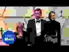 Bradley Cooper đưa Irina dự sự kiện