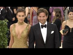 Irina Shayk đẹp đôi bên Bradley Cooper