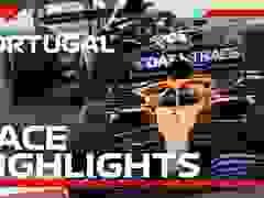 Những tình huống đáng chú ý trong chặng 12 - Portuguese Grand Prix 2020