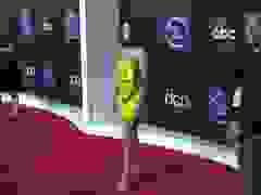 Selena Gomez diện váy gợi cảm
