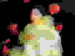 Vẻ ngoài ma mị và nữ tính của Phạm Băng Băng