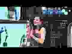 Triệu Vy nhận giải Nữ diễn viên xuất sắc nhất