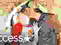 Gwen Stefani nhận lời cầu hôn của bạn trai kém 7 tuổi