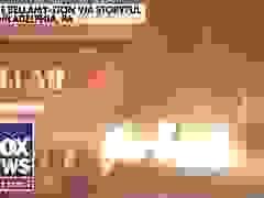 Mỹ: Bạo động bùng phát, hàng loạt cây ATM bị đánh bom