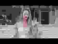 Candice Swanepoel gợi cảm tại Venice