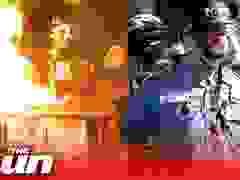 Bạo loạn, hôi của bùng phát sau vụ cảnh sát Mỹ bắn chết người da màu