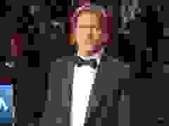 Brad Pitt dự LHP Venice