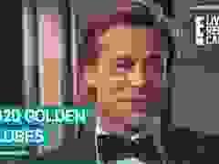 Brad Pitt lịch lãm dự sự kiện