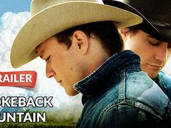 Trailer phim Brokeback Mountain