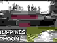 Vamco là cơn bão chết chóc nhất Philippines năm 2020