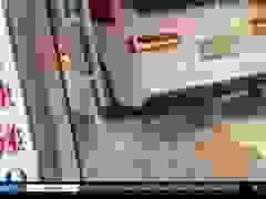 """Tranh chỗ đậu ô tô, người đàn ông lái xe Audi lao vào """"đối thủ"""""""