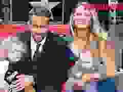 Ryan Reynolds, Blake Lively cùng các con xuất hiện tại sự kiện