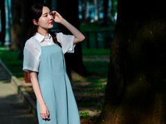 Nữ sinh Hàn Quốc theo đuổi tiếng Việt để sống ở Việt Nam