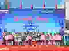 Video: Khởi công công trình nhà phao Dân trí tại Quảng Bình