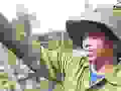 Mục sở thị bộ ba sanh cổ giá hơn 1 triệu USD của nghệ nhân Nam Định