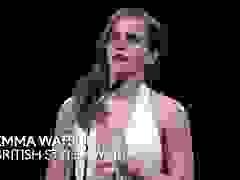 Emma Watson nhận giải thời trang