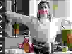 Emma Watson có gì trong túi