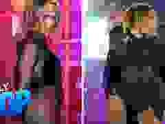 J.Lo bị so sánh với Beyonce