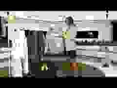 Francesca Allen tư vấn thời trang
