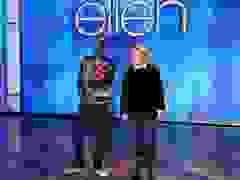 Martha Stewart & Snoop Dogg hài hước trên truyền hình
