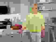 Martha Stewart khoe nhà riêng
