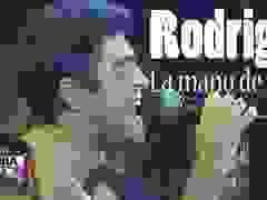 """""""La Mano de Dios"""" - El Potro Rodrigo"""