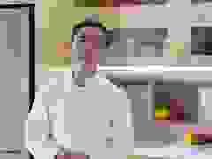 Cẩm Thiên Long giới thiệu bài trắc nghiệm 5 ngón tay