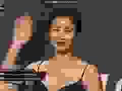 Kim Sung Ryung tỏa sang trên thảm đỏ