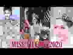 Nhan sắc Hoa hậu chuyển giới Thái Lan 2020