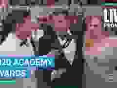 Rebel dự lễ trao giải Oscar